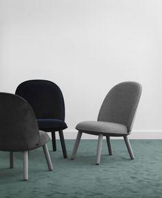 Normann Copenhagen's latest Ace collection