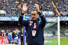 Niente scudetto per Sarri, ma il suo è un Napoli da record - http://www.maidirecalcio.com/2016/05/04/napoli-record-sarri.html