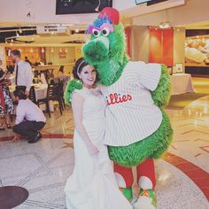 Have the Phanatic dr