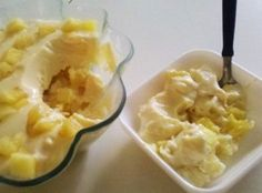 Sopa detox - Veja a Receita: Carrots N Cake, Empanadas, Sweet Life, Flan, Mashed Potatoes, Macaroni And Cheese, Bacon, Food And Drink, Low Carb