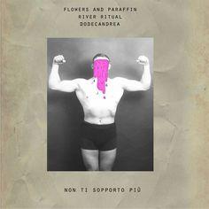 I Flowers and Paraffin rilasciano una coppia di remix della traccia Luglio. Di uno dei remix hanno creato anche un video minimalista in esclusiva per noi.