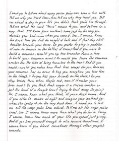 I love this, and every single word written. This is why I love writing and reading, because these are the things that I think in my head and have never been able to put words to. The Words, Cool Words, Pretty Words, Beautiful Words, Beautiful Things, Beautiful Mind, R M Drake, Quotes To Live By, Me Quotes