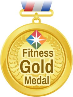 I earned the Weekly Gold Medal for completing 73,748 steps with the #SparkActivityTracker.@SparkPeople