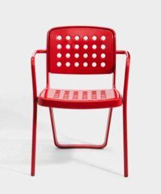 Chair De La Warr Pavilion