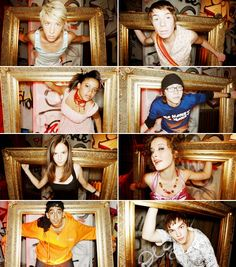 taking a moment to remember the brilliance that was generation (Skins UK) Best Tv Shows, Best Shows Ever, Favorite Tv Shows, Favorite Things, Skins Uk, Skins Generation 1, Series Movies, Tv Series, A Moment To Remember