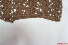 Lace Shorts, Diy And Crafts, Joy, Manual, Crochet Dresses, Women, Fashion, Crochet Bodycon Dresses, Textbook