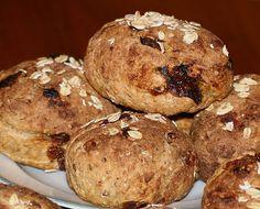 Müslibrötchen, ein tolles Rezept aus der Kategorie Brot und Brötchen. Bewertungen: 7. Durchschnitt: Ø 4,1.