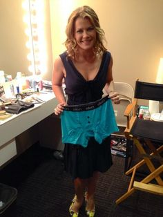 ALISON SWEENEY Alison Sweeney, Tv Soap, Days Of Our Lives, Characters, Figurines
