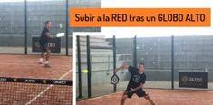 """¿Cómo """"ROBAR la RED"""" con un buen GLOBO? Videos, Basketball Court, Baseball Cards, Sports, Balloon, Training, Exercises, Hs Sports, Sport"""