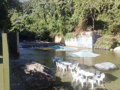 Balneario El Hoyo de Fulia, Bonao, Provincia Monseñor Nouel, R.D.