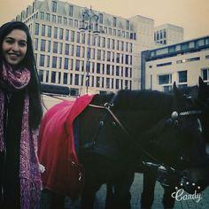 #letztens #brandenburgertor #pferd #mert #at #sweeties #Berlin #Germany #gezmeler #tozmalar by raabiiaaaaa