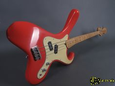 1999 Brian Eastwood Bender Collision Bass