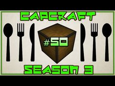 Industrial Kitchen | Capcraft | S3E50