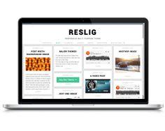 free_wordpress_themes_Reslig