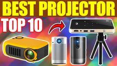 Top 10: Best Projector Aliexpress Review (2020) Projector Reviews, Best Projector, Best Budget, Electronics, Gadget, Top, Gadgets, Crop Shirt, Consumer Electronics