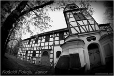 The Church of Peace, Jawor, Poland, Unesco