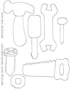 Use to write coping skills on them and practice them before putting them in their coping skill tool box to use for later is part of Quiet book patterns - Quiet Book Patterns, Felt Patterns, Applique Patterns, Quiet Book Templates, Felt Templates, Felt Applique, Applique Templates Free, Card Templates Printable, Free Printable