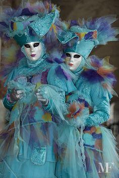 Venice Carnival 2015 B by moreno faina on 500px