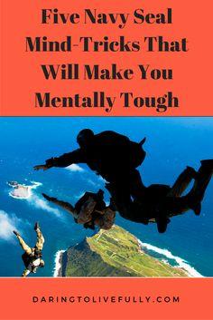 mental toughness