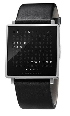watch with words