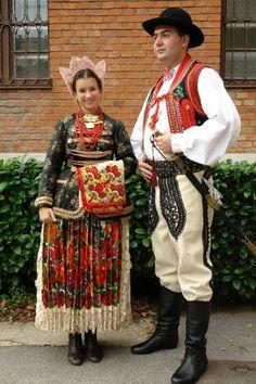 Posavina i Turopolje © Rental Workshop of National Costumes Croatia