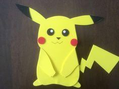 Pokemon em EVA - Pikachu (Parte 1)