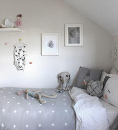 THE CUTEST CHILDREN'S ROOM