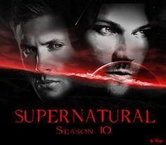 SUPERNATURAL SEASON 10 LET'S DO IT AGAIN! - Supernatural 411
