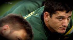 Joost Van Der Westhuizen 1971-2017: South African rugby legend dies at a...