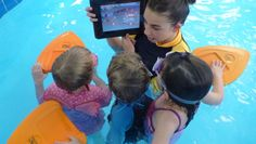 Swimming lessons are a great way to build a child's confidence around water. group lessons provide interactive environments where a child can make new friends building socially, while swimming also positively impacts on  physical health. state swim provides lessons for all ages and have many locations in Fremantle and surrounding areas.