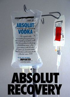 Absolut Recovery