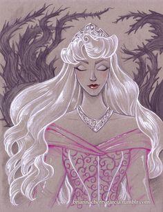Aurora by Cherry Garcia