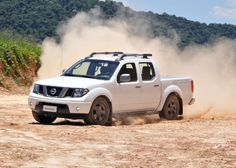 nissanfrontier | Nissan Frontier 2013 ganhou ânimo, mas versão mais barata parte de R ... Nissan Frontier 4x4, Nissan Navara 4x4, Nissan 4x4, Nissan Pathfinder, Navara Tuning, Navara D40, Suv Trucks, Offroad, Super Cars