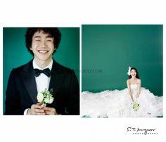 Korea Pre-Wedding Photoshoot - WeddingRitz.com » ST JungWoo Studio 2012 New Sample Korea Pre-Wedding Photos