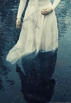 """lostrealist: """" Abandoned Bride by ~PrincessInTheShit """""""