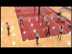 Improve Your Defense and Attack with the 6-2 Offensive System!