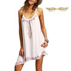 Vestido de Verano   Un diseño de moda, nuevo, de alta calidad!   DESCUENTO > 60% > ENVIO GRATIS