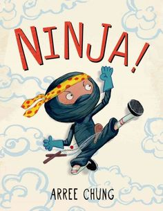 """A ninja must be strong, courageous, and silent! He creeps through the house on a secret mission. There may be obstacles! But have no fear--a true ninja can overcome all challenges""-- Provided by publisher."