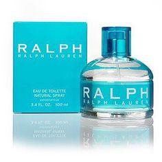 Ralph 3.4 oz EDT for women