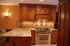 """gthree.net - Kitchens & Baths COOKING & BATHING""""Ron took the time to review our outline and spent hours through several meetings listening to our wants and needs for our kitchen project. Ron and his crew were friendly and respectful. Ron and his Crew get our highest recommendation. """" Excerpted from a full page letter of recommendation from an extensive kitchen remodel."""