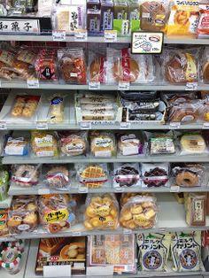 I <3 Family Mart Japan
