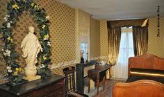 Maison natale de Sainte Thérèse - Sanctuaire d'Alençon : Chambre des filles de Louis