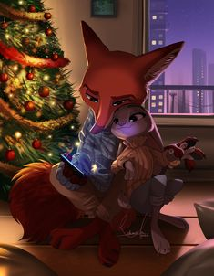 Disney Pixar, Disney Icons, Zootopia Fanart, Zootopia Comic, Cute Couple Art, Zootopia Nick And Judy, My Little Pony List, Fox And Rabbit, Movies