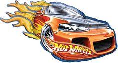 Imágenes y fondos de Hot Wheels. Fiestas infantiles.   Ideas y material gratis para fiestas y celebraciones Oh My Fiesta!