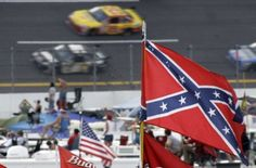 Daytona International Speedway to Hold Confederate Flag Exchange Program During Coke Zero 400   FatManWriting