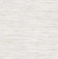 Cream Grassweave Removable Wallpaper
