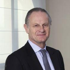 Jean-Paul Chifflet, Directeur général de Crédit Agricole S.A.