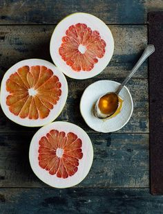 9 Fresh Ways To Eat Winter Citrus
