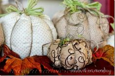LUNAdei Creativi | 20 Tutorial per Decorare la tua Zucca di Halloween…