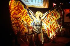 hedwig and the angry inch animation - Google Search